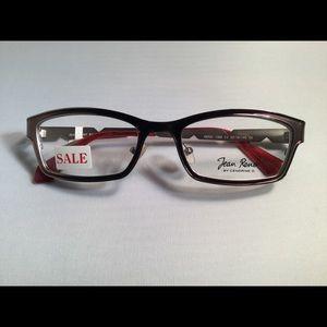 Jean Reno Glasses